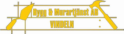 Bygg & Murartjänst i Vindeln AB